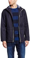 Joules Men's Salterton Long Sleeve Raincoat