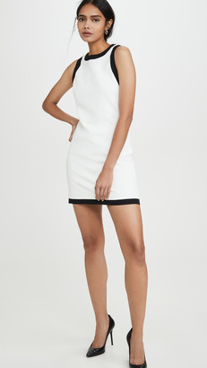 Alice + Olivia Truly Banded Dress