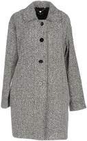 Twin-Set Coats - Item 41716617