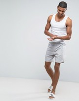Calvin Klein Woven Lounge Shorts in Regular Fit