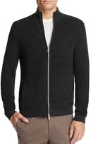 Theory Avell Breach Full Zip Cardigan - 100% Bloomingdale's Exclusive