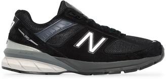 New Balance 990 Mesh Sneakers
