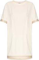 Acne Studios Rozalia T-shirt dress