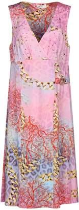 Ean 13 Knee-length dresses - Item 34894863DO