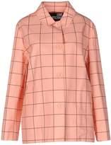 Love Moschino Overcoats - Item 49223150