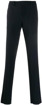 Traiano Milano Marchesi slim-fit trousers