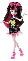 Monster High Electrified Draculaura Doll
