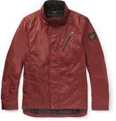 Belstaff Citymaster 2.0 Waxed-cotton Jacket