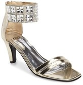 Women's Love And Liberty Scarlett Crystal Embellished Evening Sandal