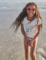 Boden Round Sunglasses