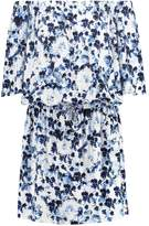 Baukjen IMARA Jersey dress blue