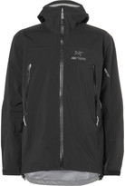 Arc'teryx - Zeta Ar Gore-tex Hooded Jacket