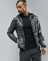 Blend of America Active Zip Through Track Jacket