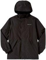 Marmot Southridge Jacket (Kid) - Black - Medium