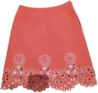 Manoush \N Orange Skirt for Women