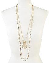 Anna & Ava Lorde Multi-Strand Necklace
