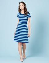 Boden Maggie Ottoman Dress