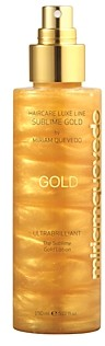 Miriam Quevedo Ultrabrilliant Sublime Gold Lotion Spray
