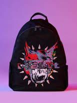 Diesel Backpacks P0924 - Black