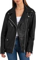 Bagatelle Notch Collar Jacket