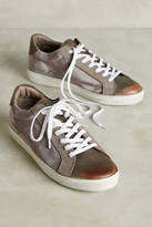 Hudson Shoes Hudson Evert Velvet Sneakers