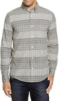 Jack Spade Men's Blanford Windowpane Shirt