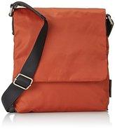 Jost Womens Tofino Shoulder Bag S Satchel Rust