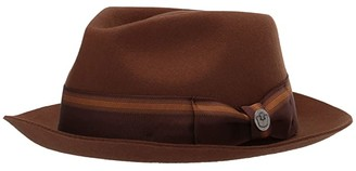 Goorin Brothers Star Boy (Brown) Caps