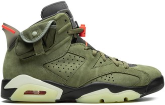 Jordan Air 6 'Travis Scott' sneakers