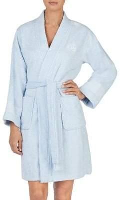 Lauren Ralph Lauren Greenwich Towel Cotton Robe