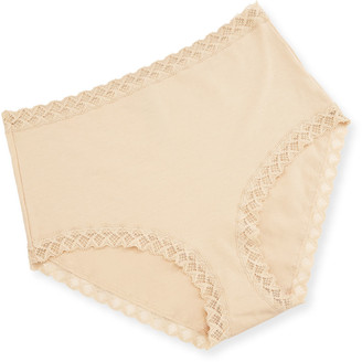 Natori Bliss Cotton Full Briefs