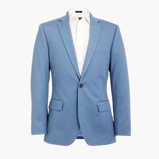 J.Crew Slim Thompson suit jacket in flex pique