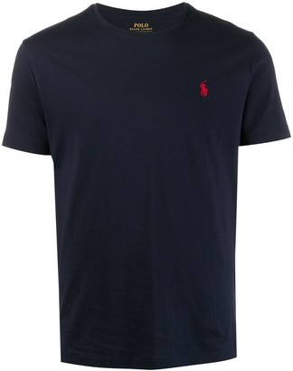 Polo Ralph Lauren slim fit logo T-shirt