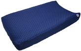 Navy Serta® Changing Pad Cover
