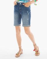 Chico's Girlfriend Shorts