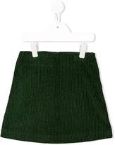 Caramel Midford skirt
