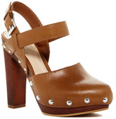 Vince Camuto Elric Ankle Strap Heel