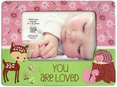Gund Baby Inspiration by Heather Rosas Wall Cross