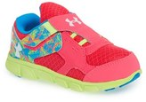 Under Armour Toddler Girl's 'Thrill' Sneaker