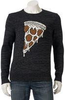 Men's Urban Pipeline® Pizza Crew Sweater