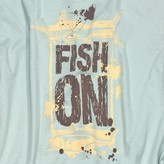 Madda Fella Long Sleeve Excursion - Fish On