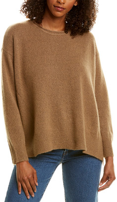 James Perse Easy Cashmere Sweater