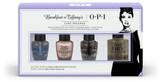 OPI Mini Treatments With Dripdry - Batc