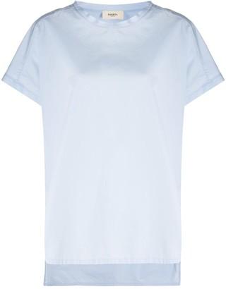 Barena Cotton Short Sleeve Shirt