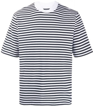 Barbour Inver striped T-shirt