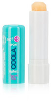 Coola Liplux SPF 15 - Peppermint Vanilla