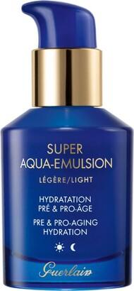 Guerlain Super Aqua-Emulsion Light (50Ml)