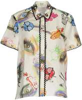 Kenzo Shirts - Item 38700005