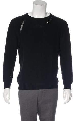 a8c3922c7e2e6c Saint Laurent Men's Sweaters - ShopStyle