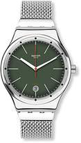 Swatch Unisex Watch YIS407GB